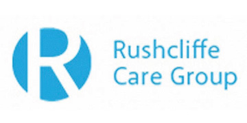 Rushcliffe Care Group* logo