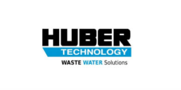 HUBER TECHNOLOGY logo
