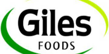 GILES FOODS LIMITED logo