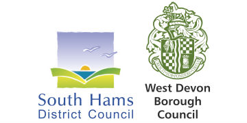 South Hams District Council logo