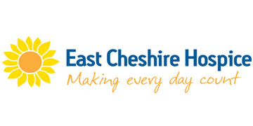 East Cheshire Hospice* logo
