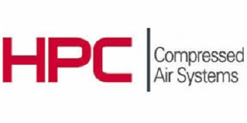 HPC Compressed Air Systems logo