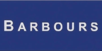 Debbie Laird R.Barbour and Sons Ltd* logo