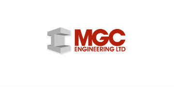 M. G. C. Engineering Limited logo