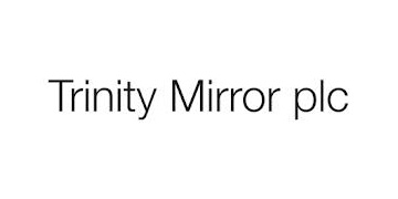 Trinity Mirror Group Plc logo