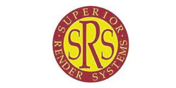 Superior Render Systems* logo