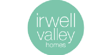 Irwell Valley Housing Association LTD  logo