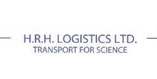 HRH Logistics Ltd logo