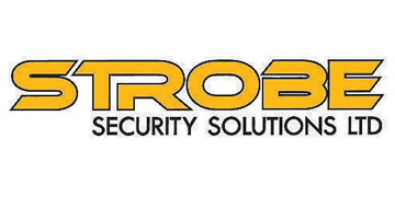STROBE SECURITY SOLUTIONS logo