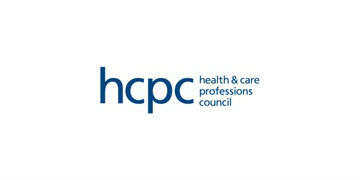 HEALTH AND CARE PROFESSIONS COUNCIL logo
