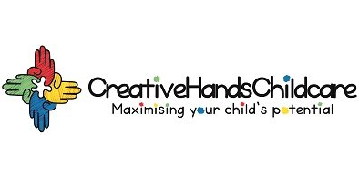 Creative Hands Childcare logo
