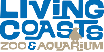 Living Coasts logo