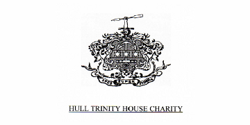 THE HULL TRINITY HOUSE CHARITY logo