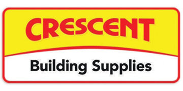 Crescent Buliding Supplies* logo