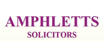 Amphletts Solicitors* logo