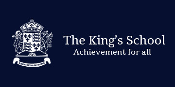 The King's School Ottery St Mary logo