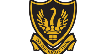 The Farnborough Academy logo
