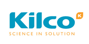 Kilco (International) Ltd* logo