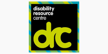 Disability Resource Centre logo