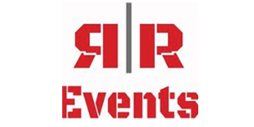 RR Events* logo