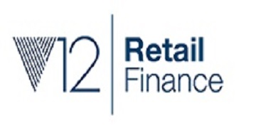V12 Retail Finance logo