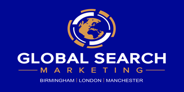 Global Search Marketing Ltd logo
