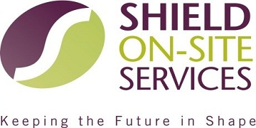 Shield On-Site Services logo