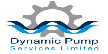 Dynamic Pumps logo