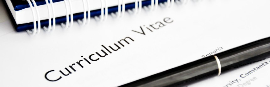 Quick ways to improve your CV