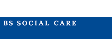 BS Social Care logo