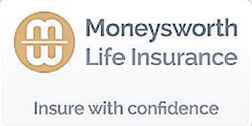 Moneysworth Life Insurance* logo