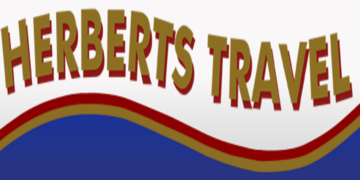 Herberts Travel logo
