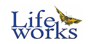 Lifeworks Charity Ltd logo