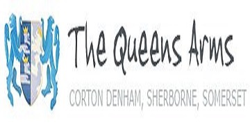 THE QUEENS ARMS logo