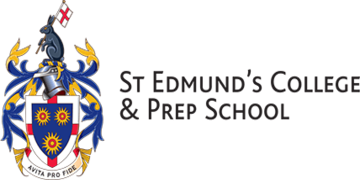 ST EDMUNDS COLLEGE logo
