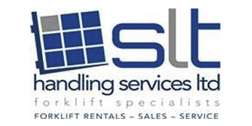 SLT Handling Services Ltd* logo