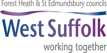 West Suffolk Council logo