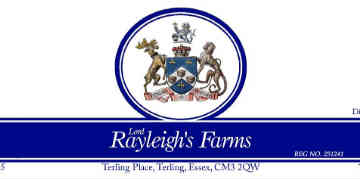 Lord Rayleighs Farms Limited logo