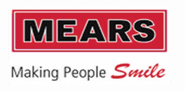 Mears Care Ltd* logo