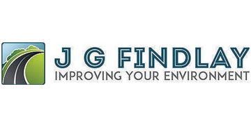 J G Findlay* logo