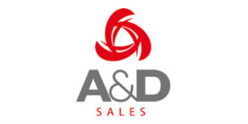 A & D SALES LTD logo