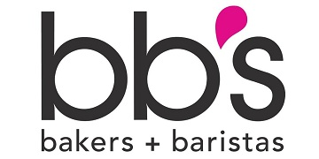 bb's bakers and baristas logo