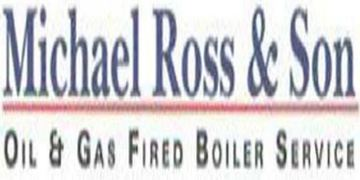 MICHAEL ROSS AND SON logo