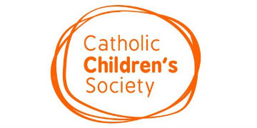 CATHOLIC CHILDRENS SOCIETY logo