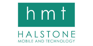 Halstone Mobile And Technology logo