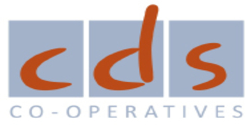 CDS Co-operatives logo