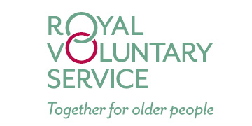 Royal Voluntary Service* logo