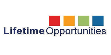 Life Opportunities* logo
