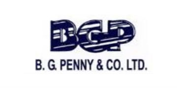 BG PENNY & CO LTD logo