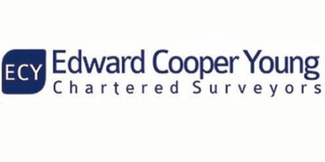 Edward Cooper Young Chartered Surveyors* logo